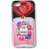 """(レイビームス) Ray BEAMS IPHORIA/""""Parfum"""" iphone7 ケース 35 RED ONE SIZE 61650270871"""