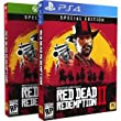 Red Dead Redemption 2 - Special Edition (輸入版:北米)- XboxOne