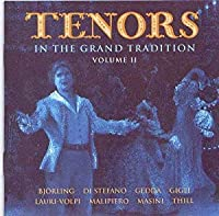 Tenors in the Grand Tradition 2