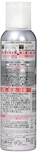 レセナ ドライシールド パウダースプレー 無香性 缶135g