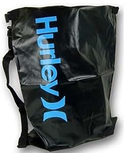 HURLEY WETBAG ハーレーウェットバックBLUEサーフィン用品 ウェットスーツバック 防水バック