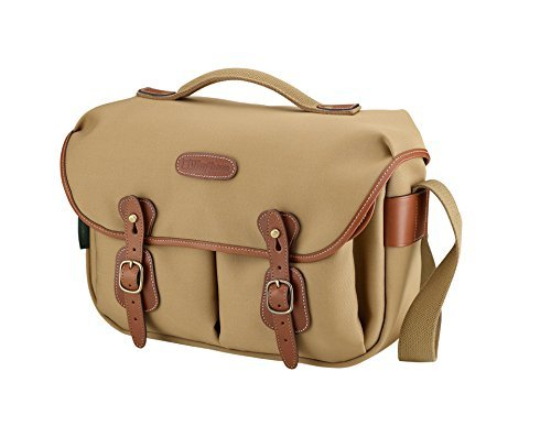 Hadley 505233-70 Pro Shoulder Bag -Khaki/Tan [並行輸入品]