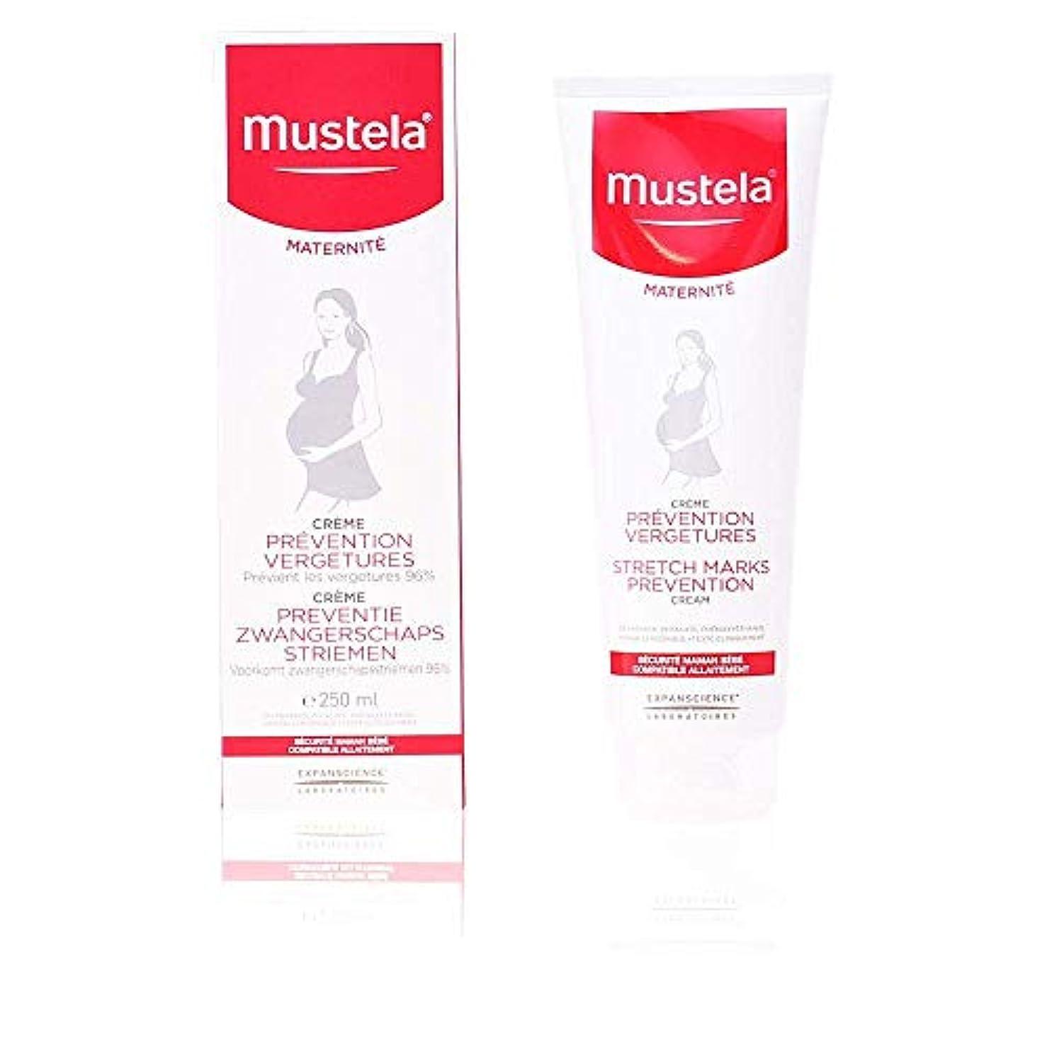 まばたき想定狼ムステラ Stretch Marks Prevention Cream 250ml/8.45oz並行輸入品