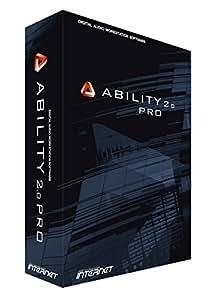 ABILITY 2.0 Pro