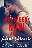 Between Now and Heartbreak: The Forever Trilogy Book 2