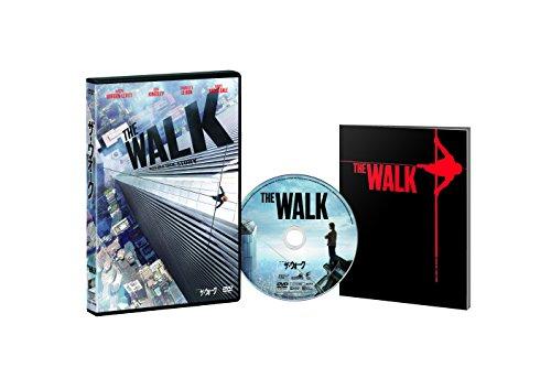 ザ・ウォーク(初回生産限定) [DVD]の詳細を見る