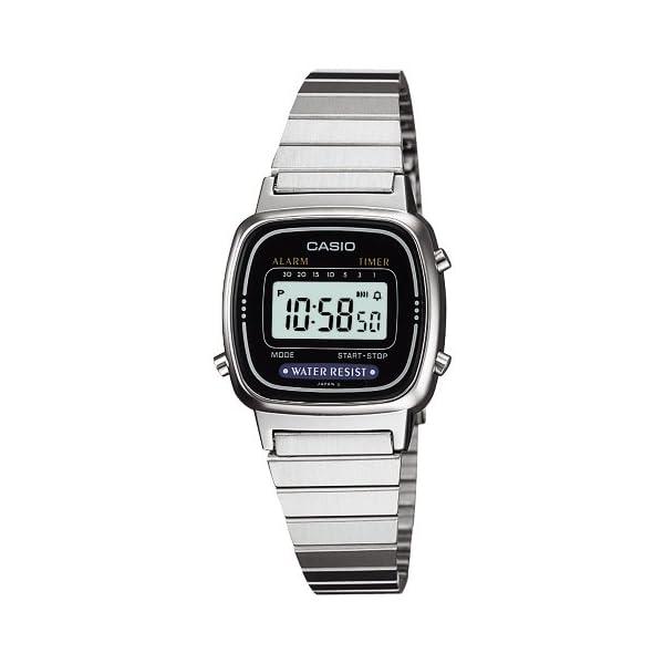 [カシオ]CASIO 腕時計 スタンダード LA...の商品画像