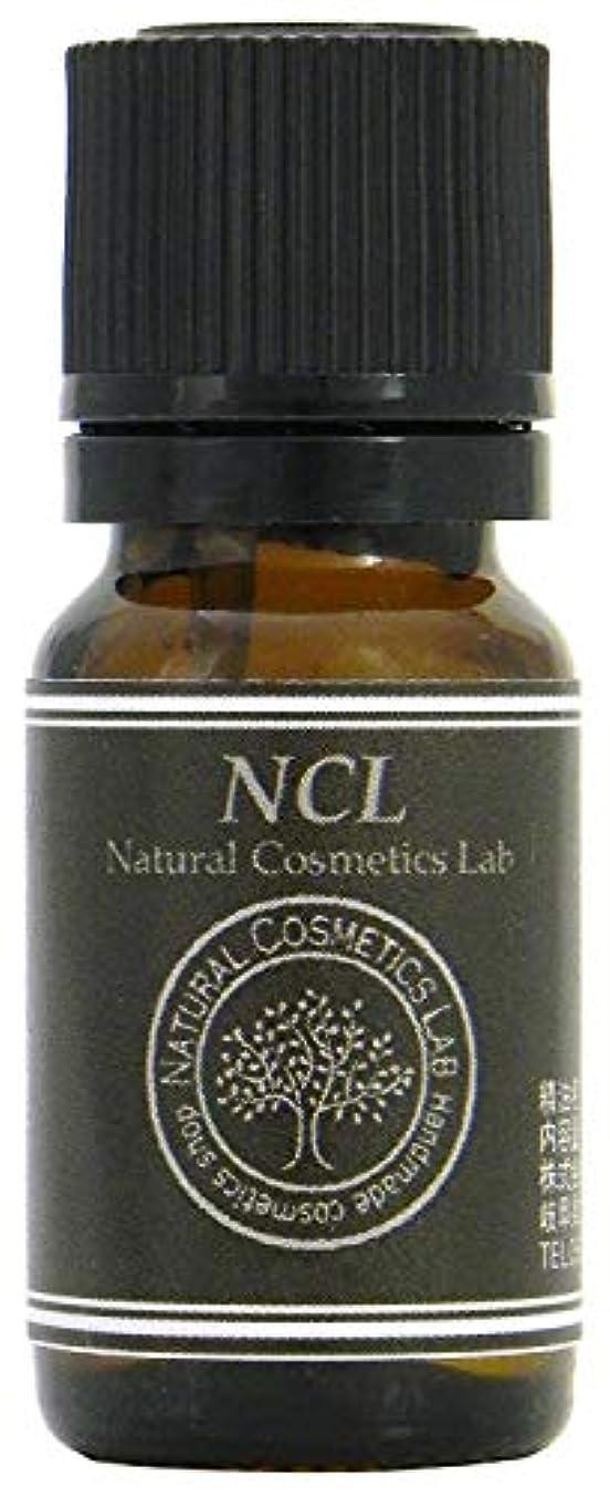 馬力高める組立エッセンシャルオイル NCL ローズゼラニウム 10ml