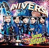 Smap Battery Mistake ユニバーサルスタジオジャパン限定盤CD+DVD [CD+DVD, Limited Edition] / SMAP (CD)