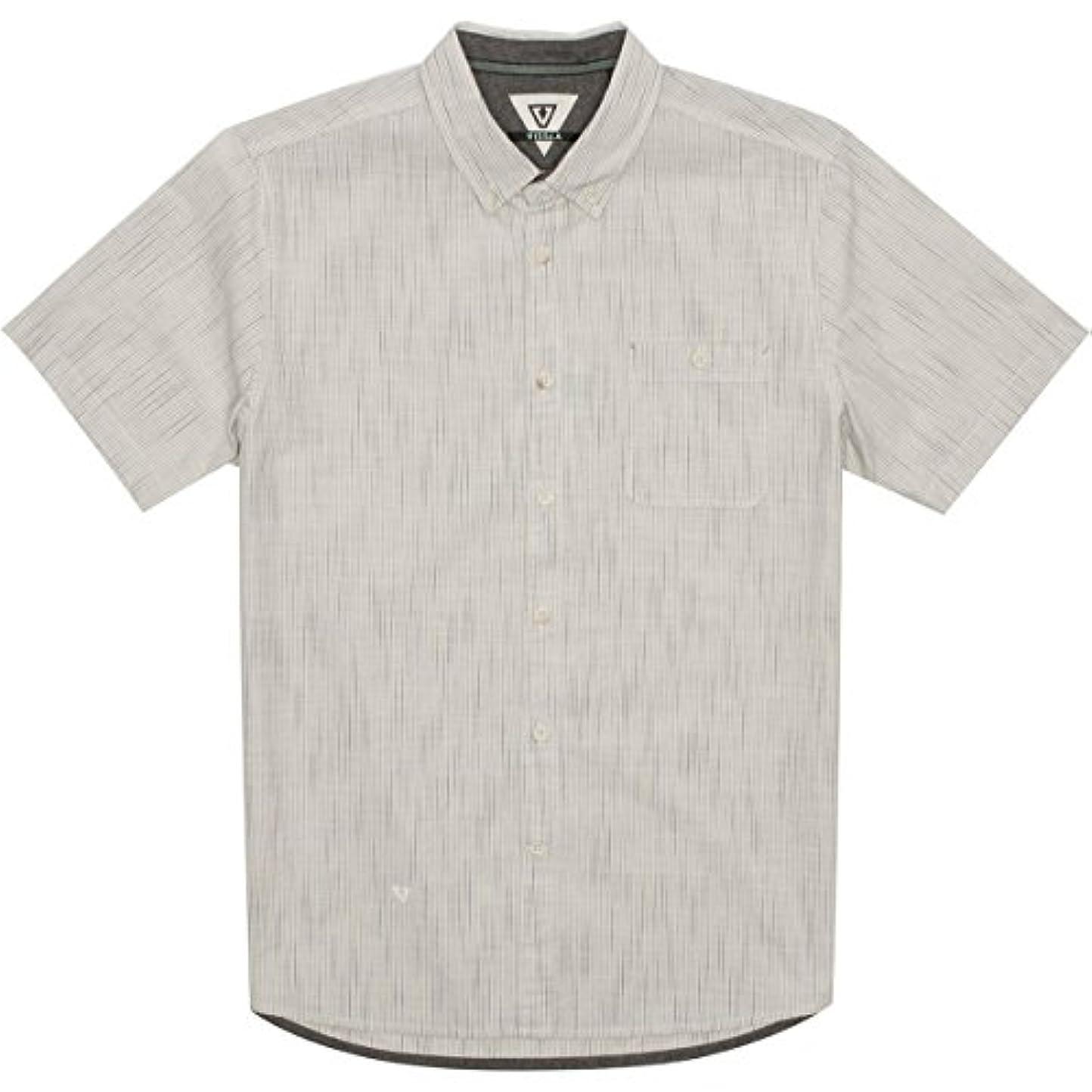 センチメートルプログラム助けになる[ヴィスラ Vissla] メンズ トップス シャツ Pulses II Shirt [並行輸入品]