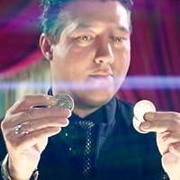 Illusion Coins Pro Model - Trick [並行輸入品]