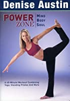 Power Zone: Mind Body Soul [DVD] [Import]