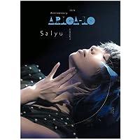 """Salyu 10th Anniversary concert """"ariga10"""""""