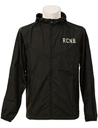 (ナンバー) Number RCNB ウィンドジャケット O ブラック/ブラック