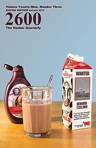 The Hacker Digest 29巻 表紙画像