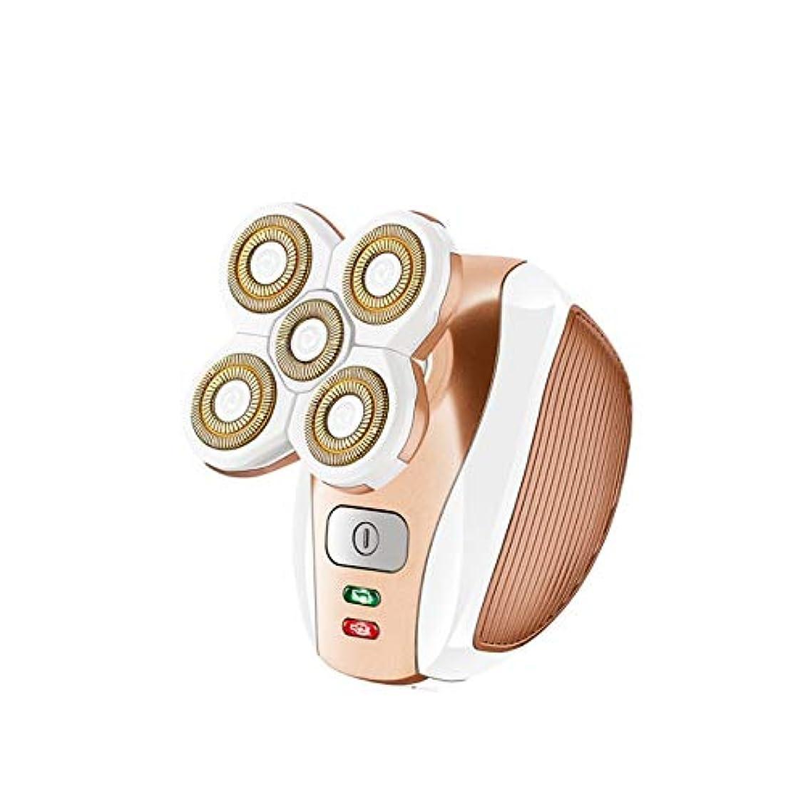 スポーツ災難性的PINGF ヒートカッター,フェリエ,レディースシェーバー USB充電式 携帯用 防水 ゴルード