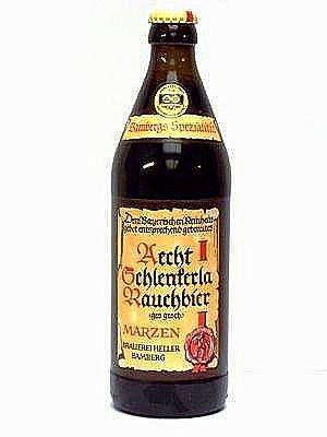 【ドイツビール】シュレンケルラ ラオホ メルツェン 500ml