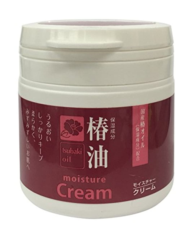 サリーリーガン多様体椿油クリーム 150g