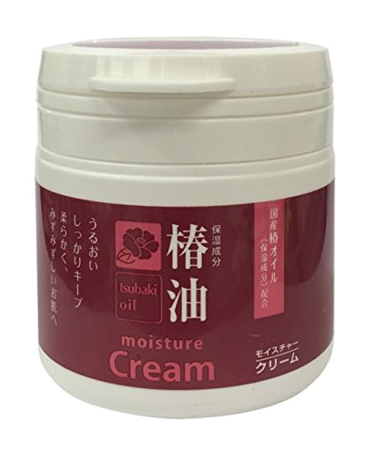 窒素上昇微生物椿油クリーム 150g