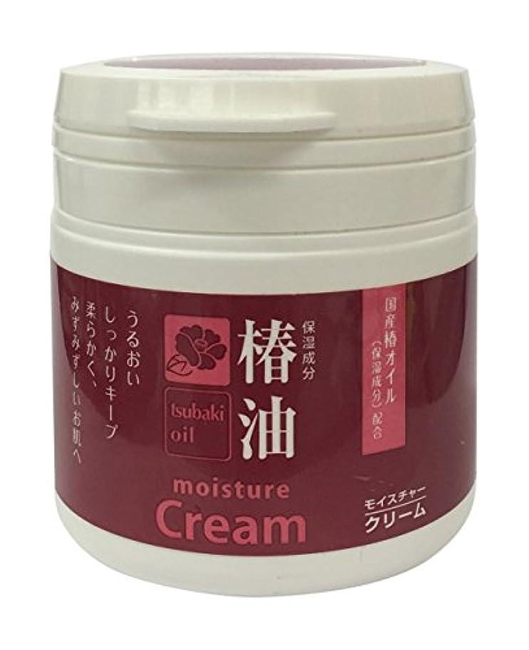 密度自然なめらかな椿油クリーム 150g
