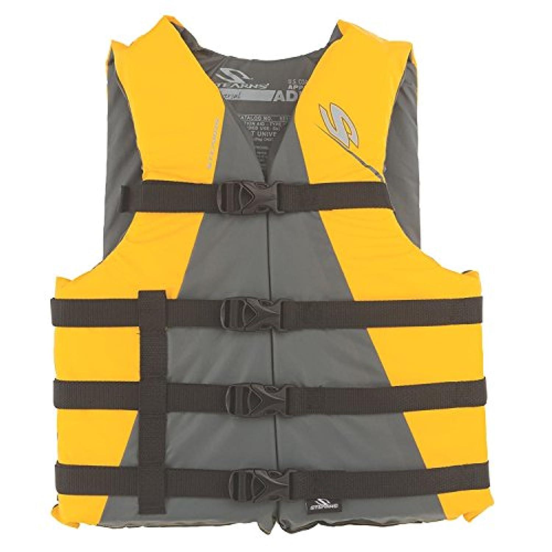 [Stearns] [ライフジャケット Adult Watersport Classic Series Life Vest] (並行輸入品)