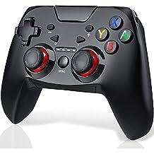 スイッチ コントローラー Bluetooth スイッチ コントローラー ニンテンドースイッチ対応 プロコン ワイヤレス コントローラー TURBO機能