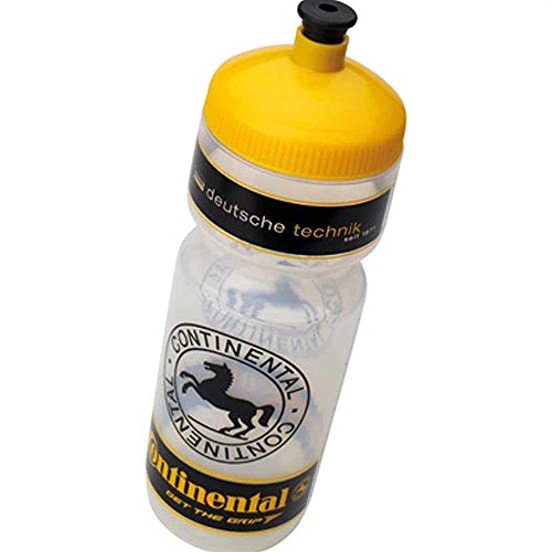 南西読書フラッシュのように素早くContinental Water bottle - 800ml