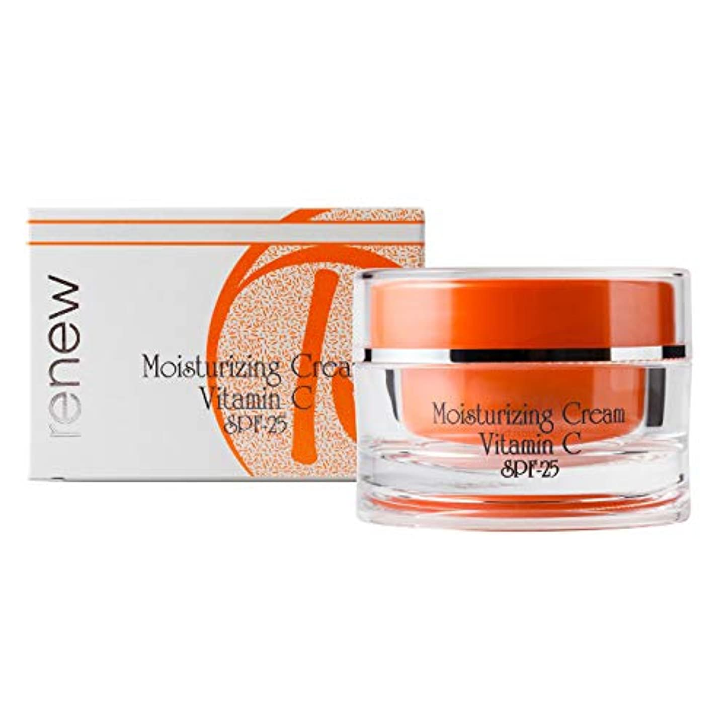 Renew Moisturizing Cream Vitamin C SPF-25 50ml