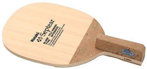 ニッタク 卓球ラケット セプティアー R NE-6681 (Men'sLady'sJr)