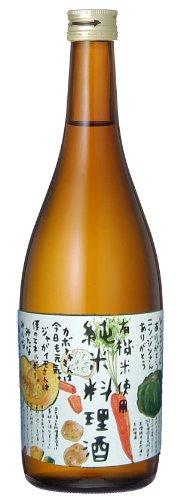 千代菊 有機純米料理酒 瓶 720ml×2本 [岐阜県]