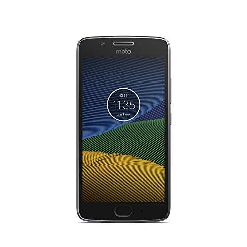 Moto G5 SIMフリー