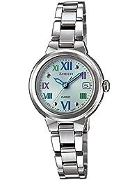 [カシオ]CASIO 腕時計 SHEEN 日中対応電波ソーラー SHW-1508CD-2AJF レディース