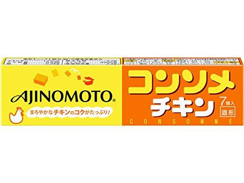 味の素 KKコンソメチキン 固形 7個入×6個