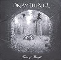 Train of Thought by Dream Theater (2008-01-13)