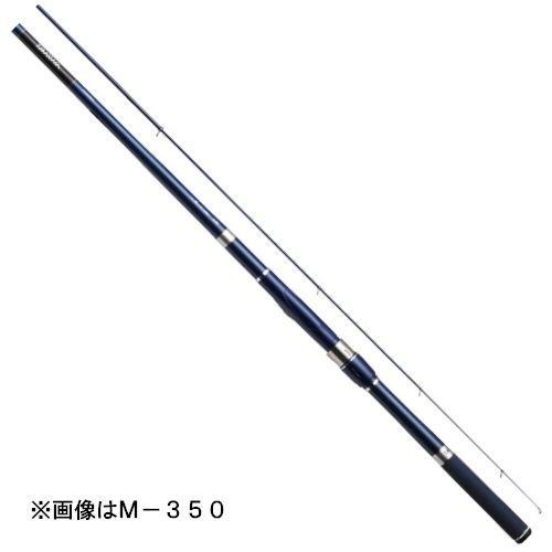 ダイワ(Daiwa) 磯竿 スピニング クラブブルーキャビン H-400 釣り竿