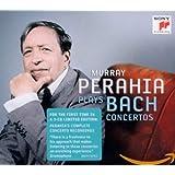 Murray Perahia-Bach Piano Co