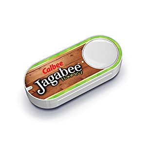 Jagabee (じゃがビー) Dash Button