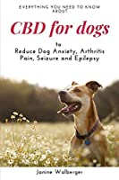 CBD For Dogs: To Reduce Dog Anxiety, Arthritis Pain, Seizure and Epilepsy