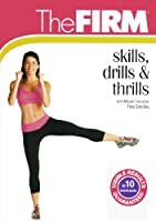 The Firm - Skills, Drills & Thrills