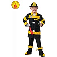 Rubie's Fire Fighter Child Costume
