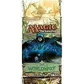 マジック:ザ・ギャザリング ワールドウェイク ブースター 日本語版 パック