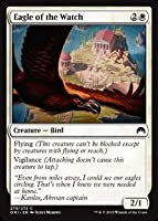Magic : the Gathering–Eagle of the Watch–Origins