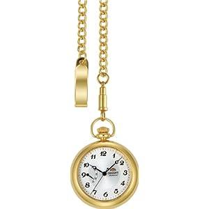 [オリエント]ORIENT 提げ時計 WORLD STAGE Collection ワールドステージコレクション ORIENT Automatic オリエントオートマチック 手巻き WV0021DD