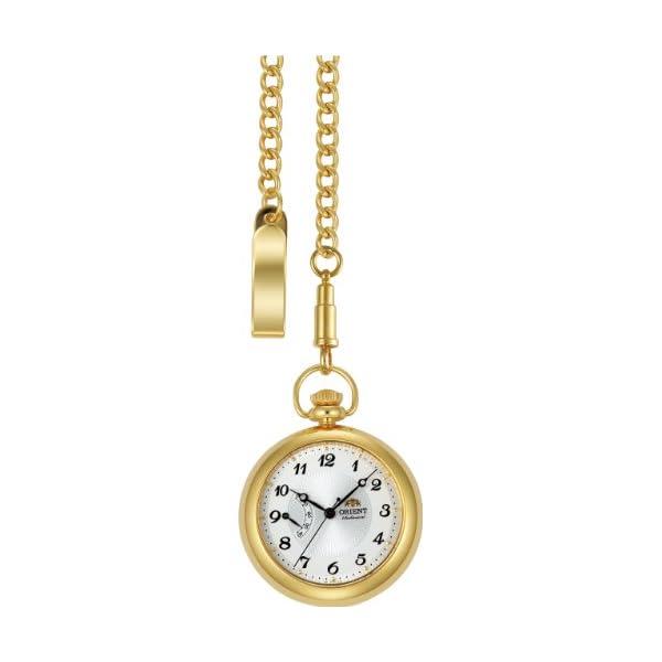 [オリエント]ORIENT 提げ時計 WORLD...の商品画像