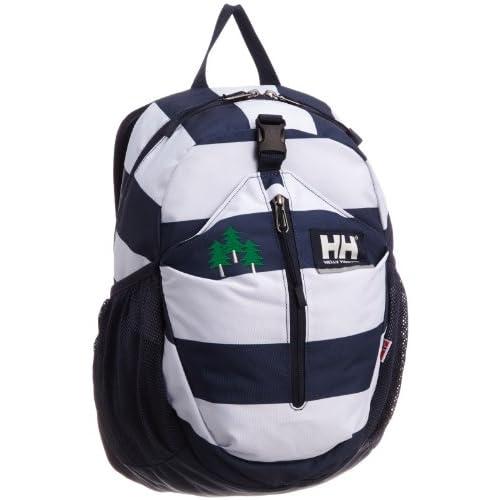 [ヘリーハンセン] HELLY HANSEN K Skarstind Pack HYJ91400 N1 (ボーダーネイビー)