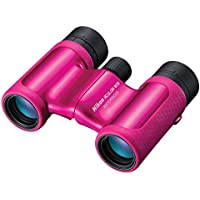 Nikon 16011 ACULON W10 8X21 Binoculars (Pink) [並行輸入品]