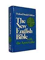 New English Bible With the Apocrypha