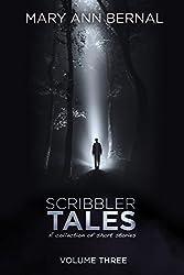 Scribbler Tales (Volume Three) (English Edition)