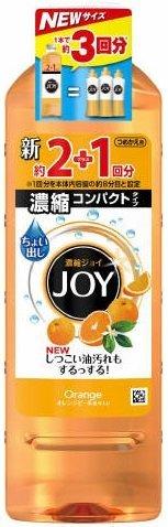 ジョイコンパクト オレンジピール成分入り 詰替 × 5個セット