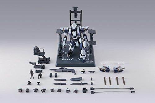 METAL BUILD フルメタルパニック アーバレスト Ver.IV 約180mm ABS&PVC&ダイキャスト製 塗装済み可動フィギュア